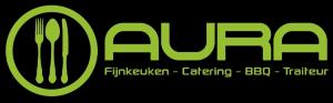 Traiteur Aura Logo